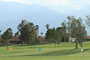 Two of premiere Palm Springs area golf courses less than 5 mins away