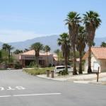 miracle springs spa & hotel resort view