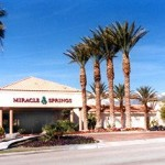 miracle springs & spa resort