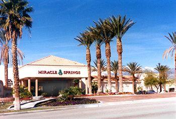 Miracle Springs Spa Resort
