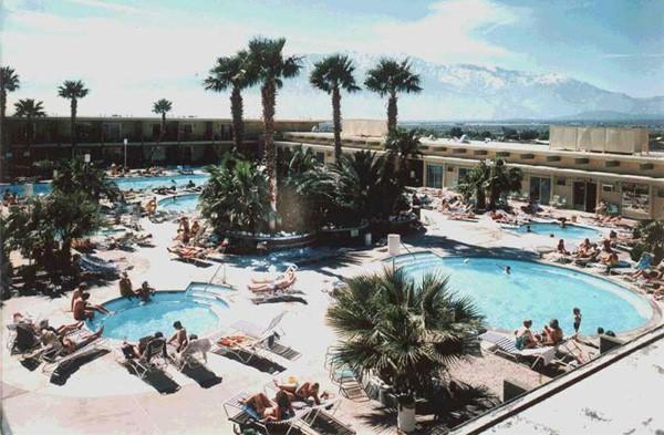 Desert hot springs casino