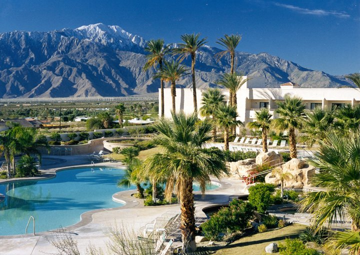 The Spring Resort And Spa Desert Springs